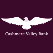 Cashmere Valley Bank Logo